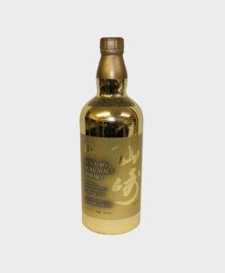 Suntory Yamazaki Pure Malt Gold Bottle (No Box)