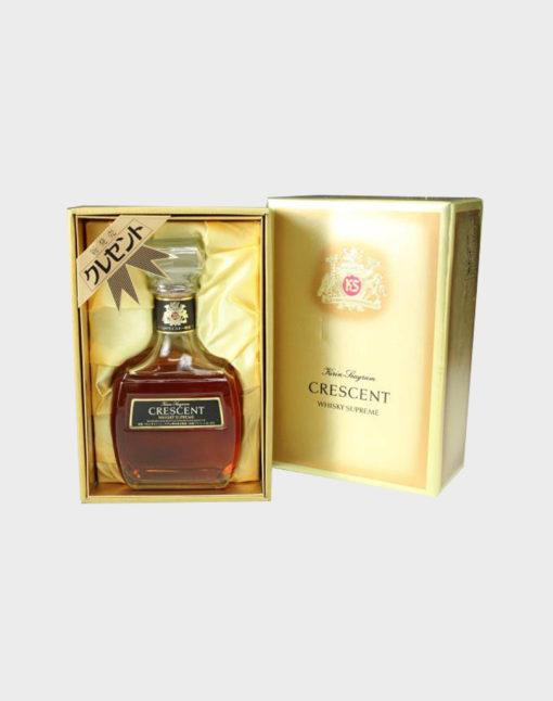 Kirin-Seagram Crescent Whisky Supreme