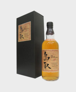 Matsui Whisky – The Tottori Blended Whisky Aged 27 Years