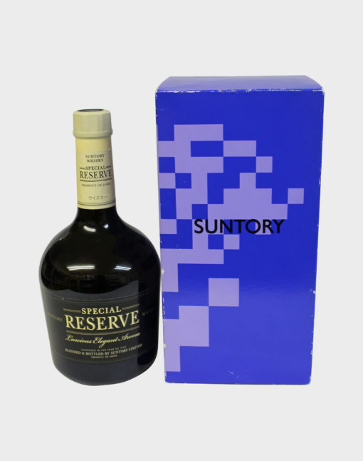 Suntory Special Reserve