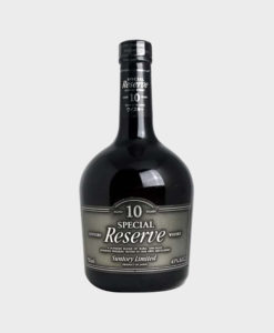 Suntory Special Reserve Aged 10 Years