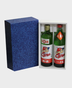 Carp Victory Commemorative Shochu Set