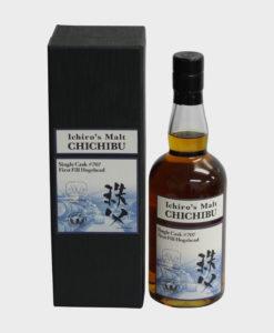 Ichiro's Malt Chichibu First Fill Hogshead