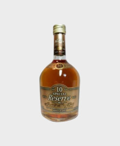 suntory special reserve aged 10
