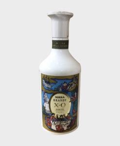 Nikka Brandy X.O White Bottle (Nobox)