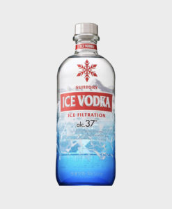 Suntory Ice Vodka
