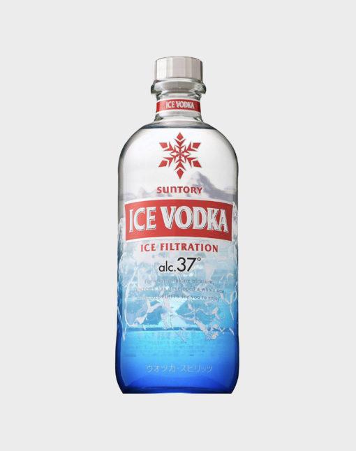 Suntory Ice Vodka