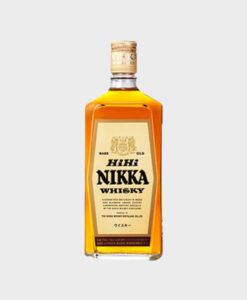 Rare Old HiHi Nikka Whisky 720ml (With Box)