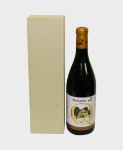 Domaine Q 2015 Vineyard 100% Pinot Noir