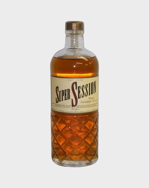 Nikka Whisky Super Session