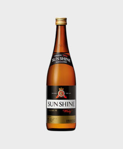 Sun Shine Premium Whisky 1953