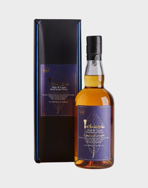 Ichiros Malt & Grain 'World Blended Whisky' Limited Edition