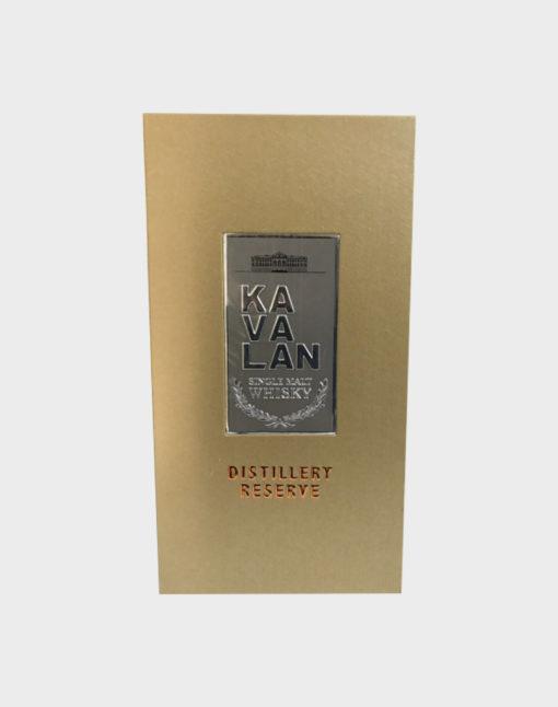 Kavalan Whisky Peaty Cask (3)