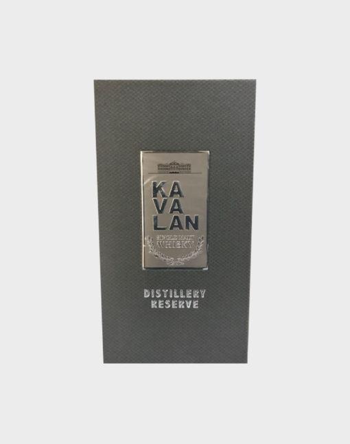 Kavalan Whisky Rum Cask (3)