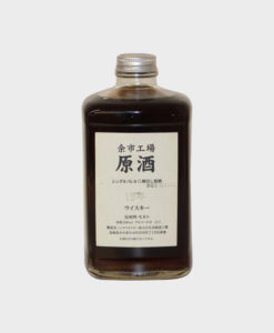 Nikka Yoichi Cask Strength 15 Year Old 500ml