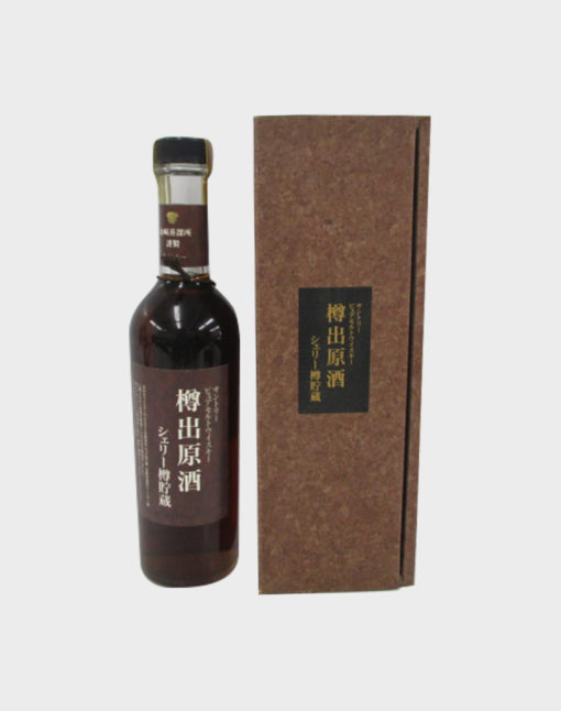 Suntory Sherry Barrel Whisky