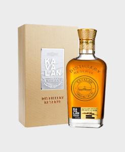 Kavalan Whisky Peaty Cask