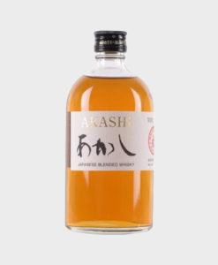 Akashi White Oak Blended Whisky