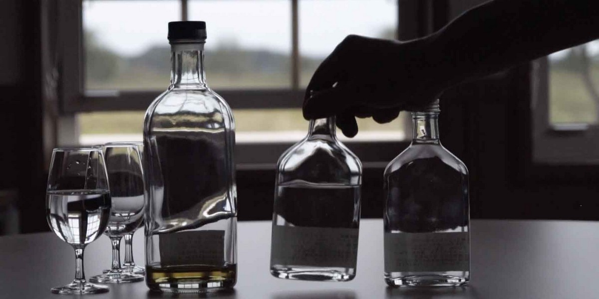 The All-Hokkaido Japanese Whisky