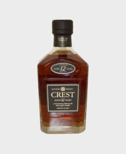 Suntory Crest 12 year Old