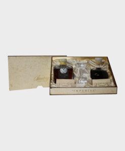 Suntory Imperial Whisky & Brandy Set