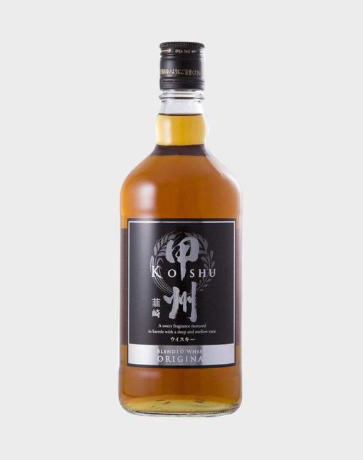 Nikka Koshu Whisky Original