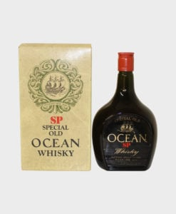 Sanraku Ocean SP Whisky