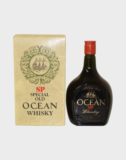 Sanraku Ocean SP Whisky