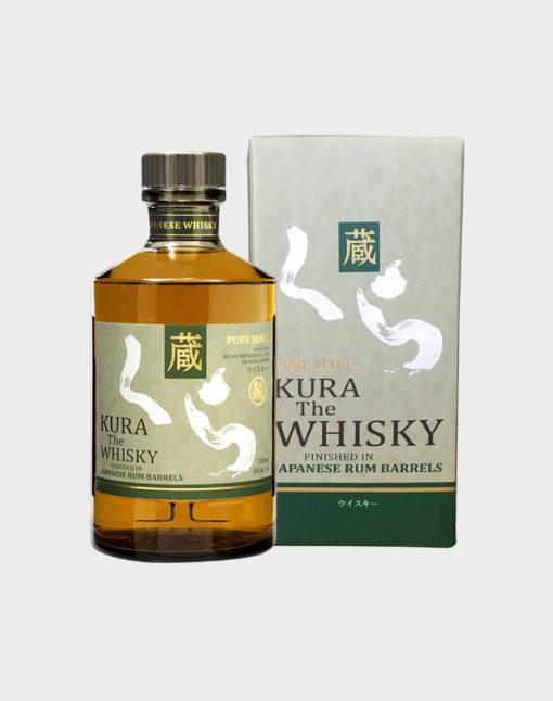 Kura The Whisky