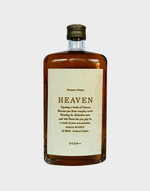 Ocean Whisky 'Heaven'