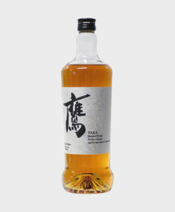 Taka Blended Whisky