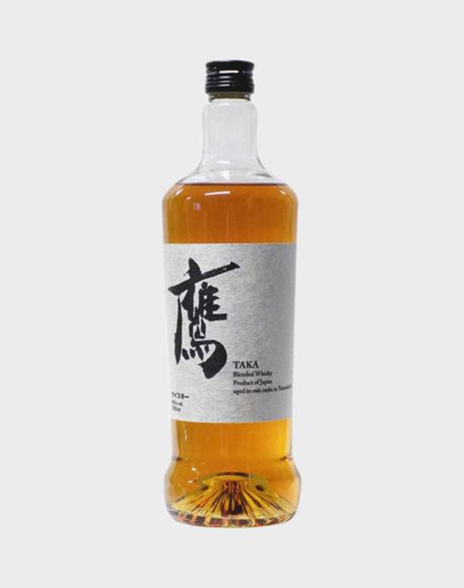 Taka Blended Whisky