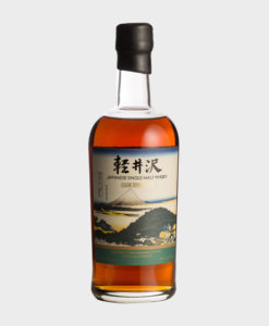 Karuizawa 36 Views Of Mount Fuji – Cushion Pine At Aoyama Batch 11
