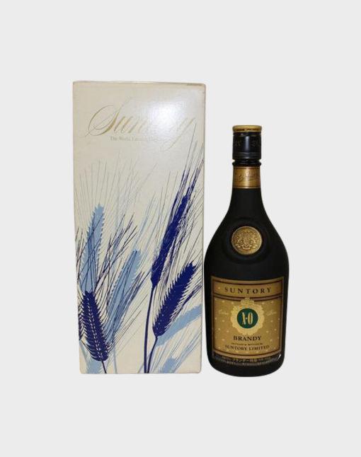 Suntory X.O Brandy Limited