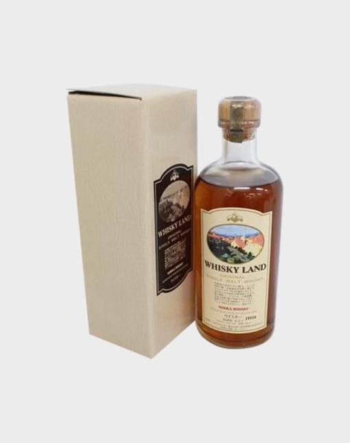 Nikka Whisky Land Original Single Malt