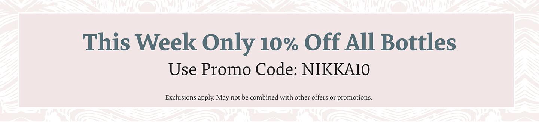 nikka-promo-code