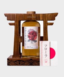 Kikou Japanese Whisky Aged In Port Ellen Cask
