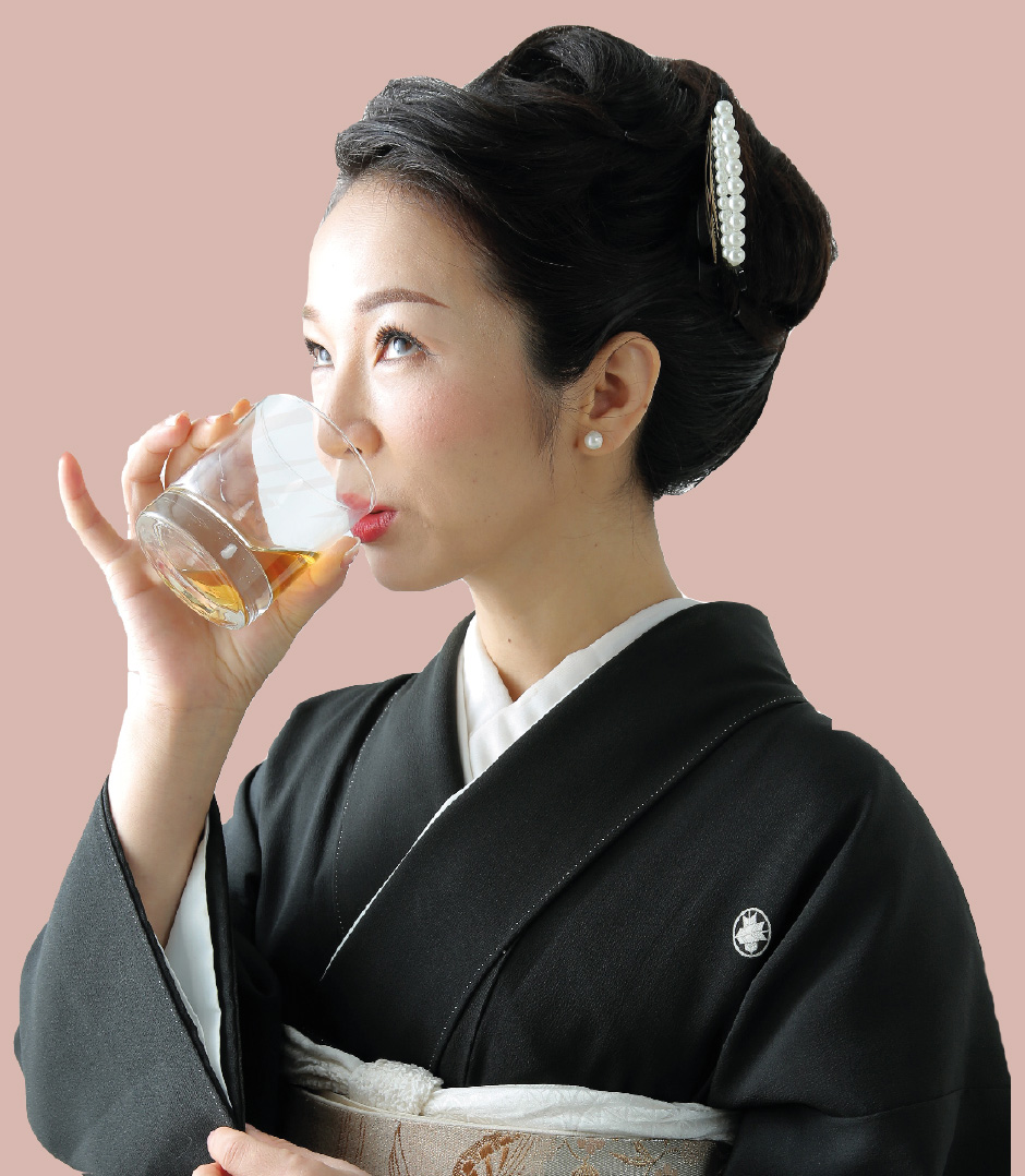 Anniversary Japanese Whisky Celebration