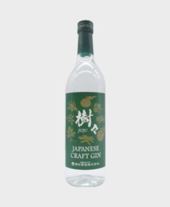 Juju Japanese Craft Gin