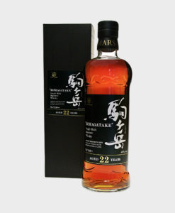 Komagatake 22 Year Old