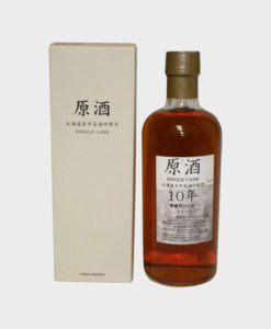 Nikka Single Cask 10 Year Old
