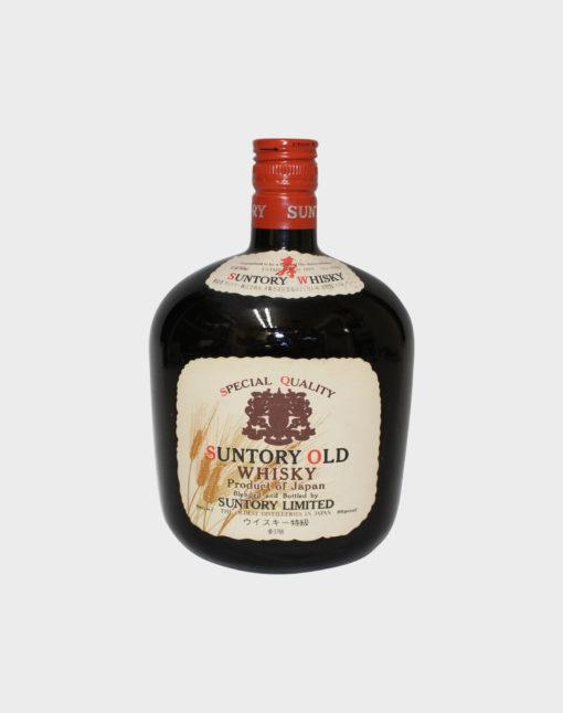 Suntory Old Grain Whisky - No Box