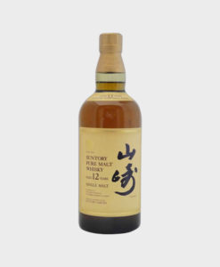 Suntory Pure Malt Yamazaki 12 Year Old – No Box