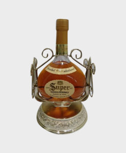 Super Nikka Whisky Rare Old with Bottle Stand