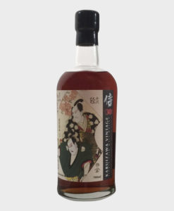 Karuizawa 1985 30 Year Old Single Cask #6432