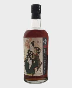 Karuizawa 1985 30 Year Old Single Cask #6432