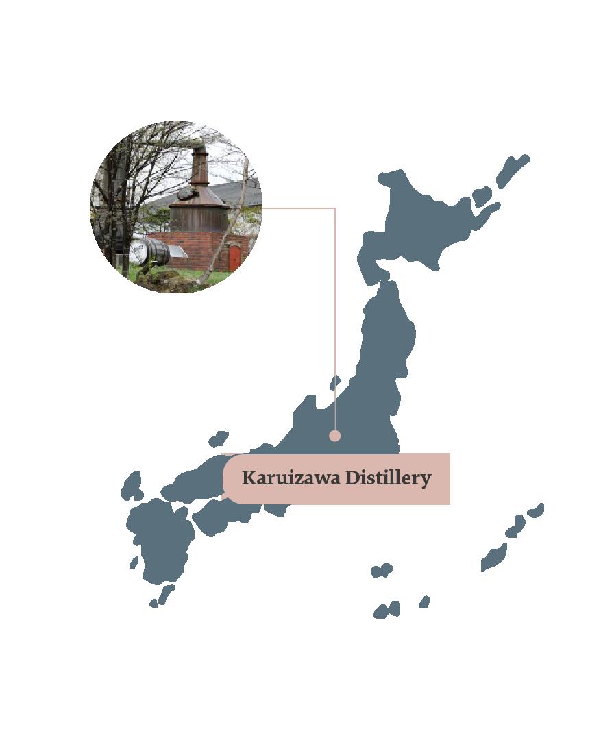 Karuizawa-map