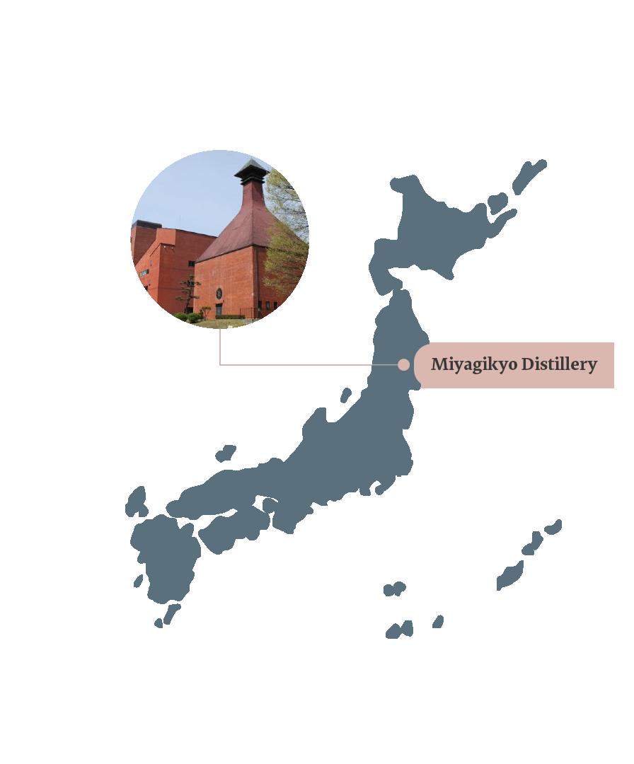 Miyagikyo-map
