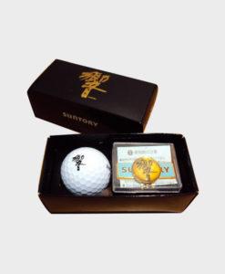 Suntory Hibiki Golf Ball Novelty