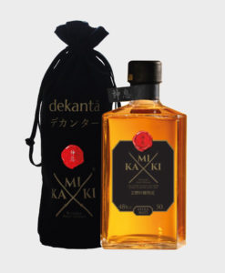 Kamiki Intense Award Winning Japanese Whisky